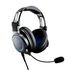 Audio-Technica ATH-G1 Gaming Headset FREE OVERNIGHT SHIPPING