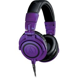 Audio-Technica ATH-M50x Monitor Headphones  Limited Edition
