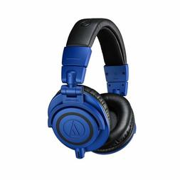 Audio-Technica ATH-M50xBB Limited Edition Pro Monitor Headph