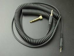 DJ Audio Cable Wire line Cord For shure SRH940 SRH840 SRH750