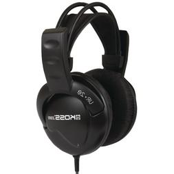 Flexible Wired Over The Ear Stereo Headphones Home Stereopho