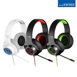 EDIFIER G4 USB 7.1 Channel Sound Headband Game Headset with
