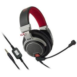 Audio Technica gaming headset ATH-PDG1 from JAPAN