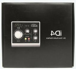 Audient iD4 USB 2-in/2-out High Performance Audio Interface