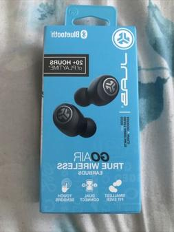 JLab Audio Go Air True Wireless In-Ear Earbuds Headphones Fr