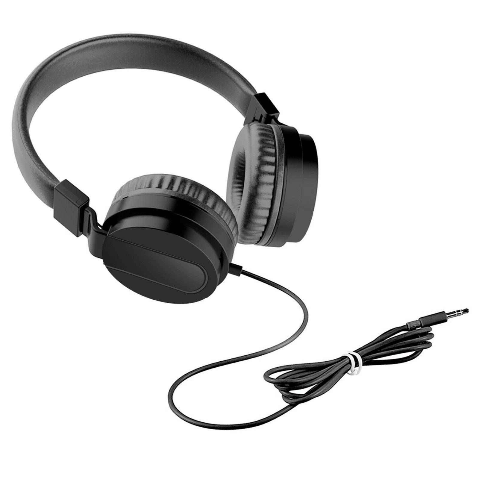 Art+Sound On-Ear Wired Headphones +
