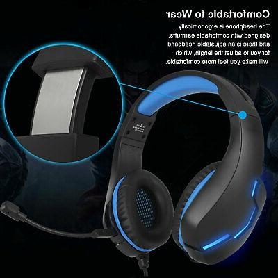 LED Gaming Stereo for one Laptop