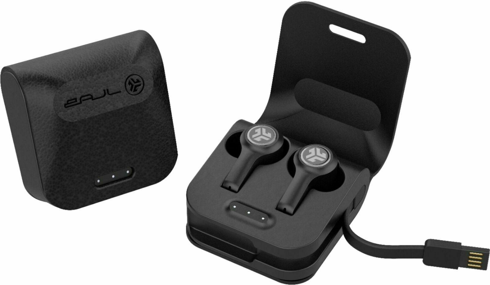 NEW Audio JBuds Executive Wireless Earbuds