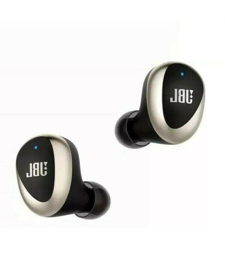 JBL wireless headphones sound for Android