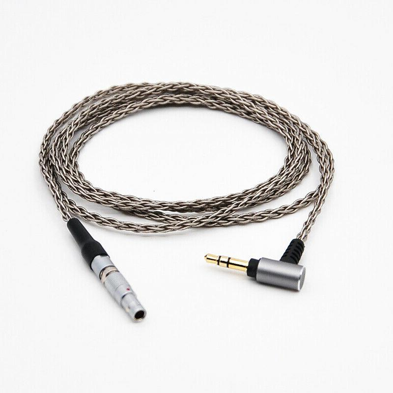 OCC 6-core braid Cable For K812PRO