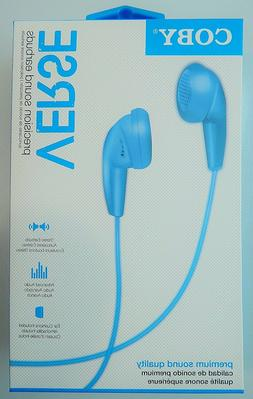 """Precision Sound """" Coby Verse """" Earbuds  *** HOT GIFT ITEM **"""