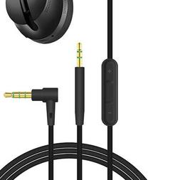 Geekria QuickFit Replacement Audio Cable for Bose Noise Canc