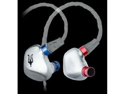 Meze Audio RAI SOLO MRAI-SOLO-J In-Ear Canal Headphones / FR