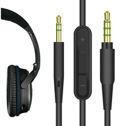 Geekria Cable Replacement for Bose QuietComfort QC25 Headpho