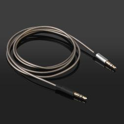 Silver Plated Audio Cable For Beyerdynamic Custom one pro /